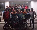 Spesial.!! Dukung Farah Solo Riding ke Titik Nol Kilometer Sabang.