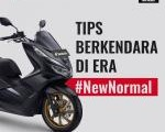 Cari_Aman Berkendara Di New Normal