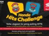 Honda Hits Challenge HBCI dan IBI