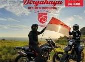 Pemenang eBanner Greeting Kemerdekaan Indonesia 2020