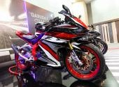 Honda CBR250RR Custom Bike Racing