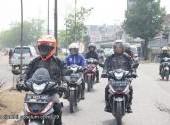 Asosiasi Honda Motor Palembang, Paguyuban yang Menjadi Duta Safety Riding