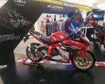MPM Honda Jatim Ajak Influencer Kupas New CBR250RR SP with Quick Shifter di Exhibition Royal Plaza S