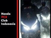 Honda PCX Club Indonesia (HPCI)