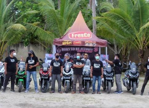 HAI Chapter Sorong Papua Barat Resmi Deklarasi