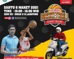 Ikuti dan Saksikan Honda Basketball Story Talent