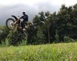 CRF 150L Owners Tulungagung Rutin Latihan Bersama Motocross Dan Grasstrack