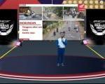 Edukasi Safety Riding Untuk Pelajar SMKN 1 Seputih Agung, TDM Gelar Webinar