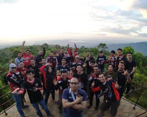 HPCI chapter Makassar, Masih Muda Tapi Punya Banyak Program