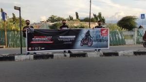 KOPDAR LAKI CB150R STREETFIRE SE INDONESIA