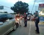 HAI Chapter Lampung berbagi takjil di sekret
