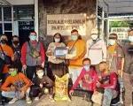 Celebrate Ramadhan 25th TMC Surabaya Dengan Donasi dan Berbagi