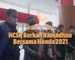 Avast Java Jaga Tradisi Juara Dengan Juara 1 Video CSR Berkah Ramadhan Honda 2021