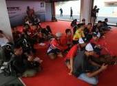 Indonesia CBR Race Day 2019 Seri 2 - Coaching Clinic