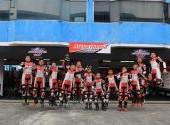 Indonesia CBR Race Day 2019 Seri 2 - Pebalap Astra Honda Racing School (Part2)