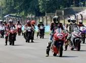 Indonesia CBR Race Day 2019 Seri 3 - Balap