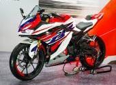All New Honda CBR15OR Custom Bike Racing