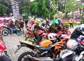 CBR Community Gathering Jakarta dan Tangerang, 28 Agustus 2016, Bangi Kopi Pasar Minggu Jakarta Sela