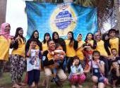 Family Gathering CBR Tangerang Club Rayakan HUT ke-2, 04-05 Februari 2017, Puri Retno 2, Karang Bolo