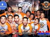 Wall of Fame A Decade CBR Riders Jakarta part 1
