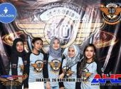 Wall of Fame A Decade CBR Riders Jakarta part 2