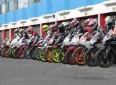 Fun Race All New Honda CBR250RR Sentul (part-3)