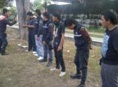 Pelantikan Angkatan 4, Gorontalo (24-25 September 2011)