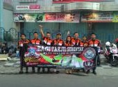 Bagi Takjil Serentak Klub Beat RBI Se-Indonesia (Album 4)