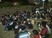 HSFCI KopDargab Eksklusif AHJ & PIC Honda Community Se-Indonesia