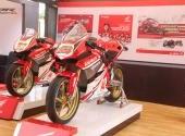 Indonesia CBR Race Day 2018 Seri 3 part 3