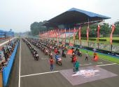 Indonesia CBR Race Day 2018 Seri 3 part 2