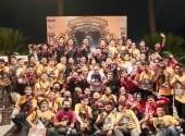 Gallery Foto Jambore Daerah ke-4 AHC Region Kalimantan di Kota Pontianak