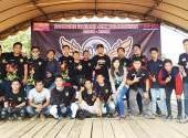 Jamda AHC Kalimantan Pertama di Pantai Asmara Tanah Laut, Kalsel, 10-11 Maret 2018