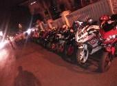 Kopdar Halal Bihalal HRCK (Honda Rider's CBR Karawang)