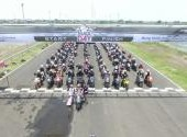Highlight CBR250RR Trackday oleh MPM Honda Jatim di Bung Tomo Int