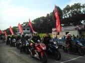 CBR250RR Track Day Indako Medan (Part-2)